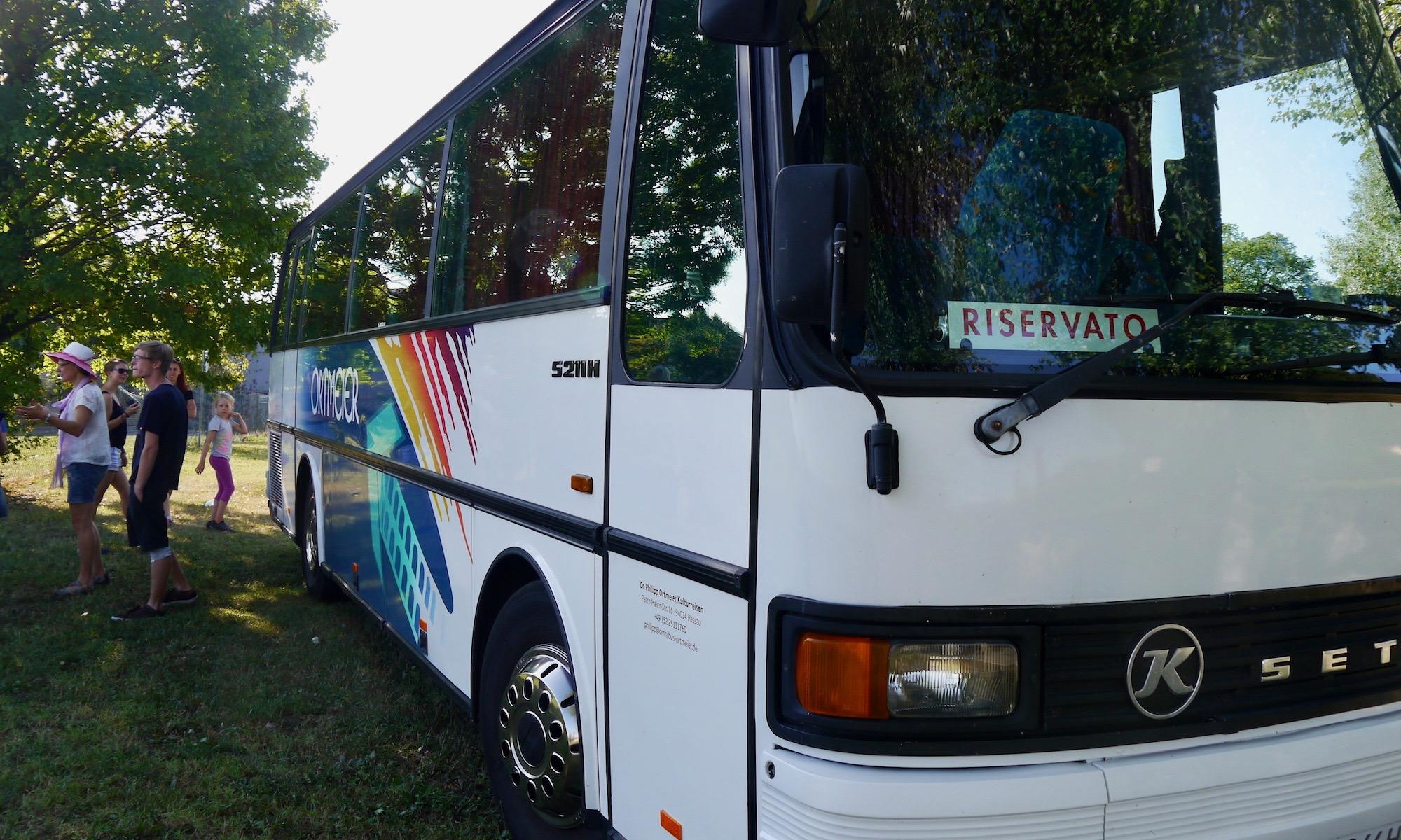 Omnibus Ortmeier